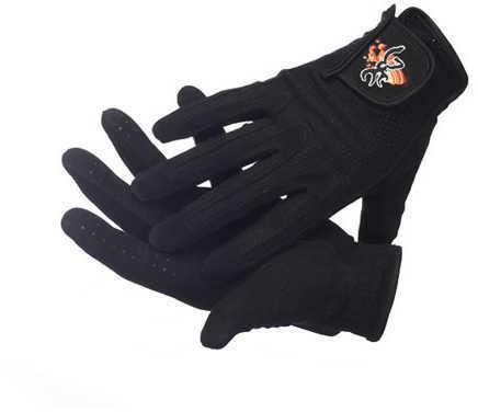 Browning Mesh Back Shooting Gloves Black, Medium