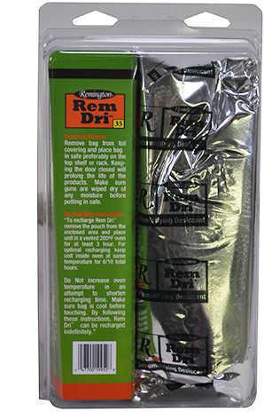 Remington ReMdri 35 Desiccant, Single Md: 19952