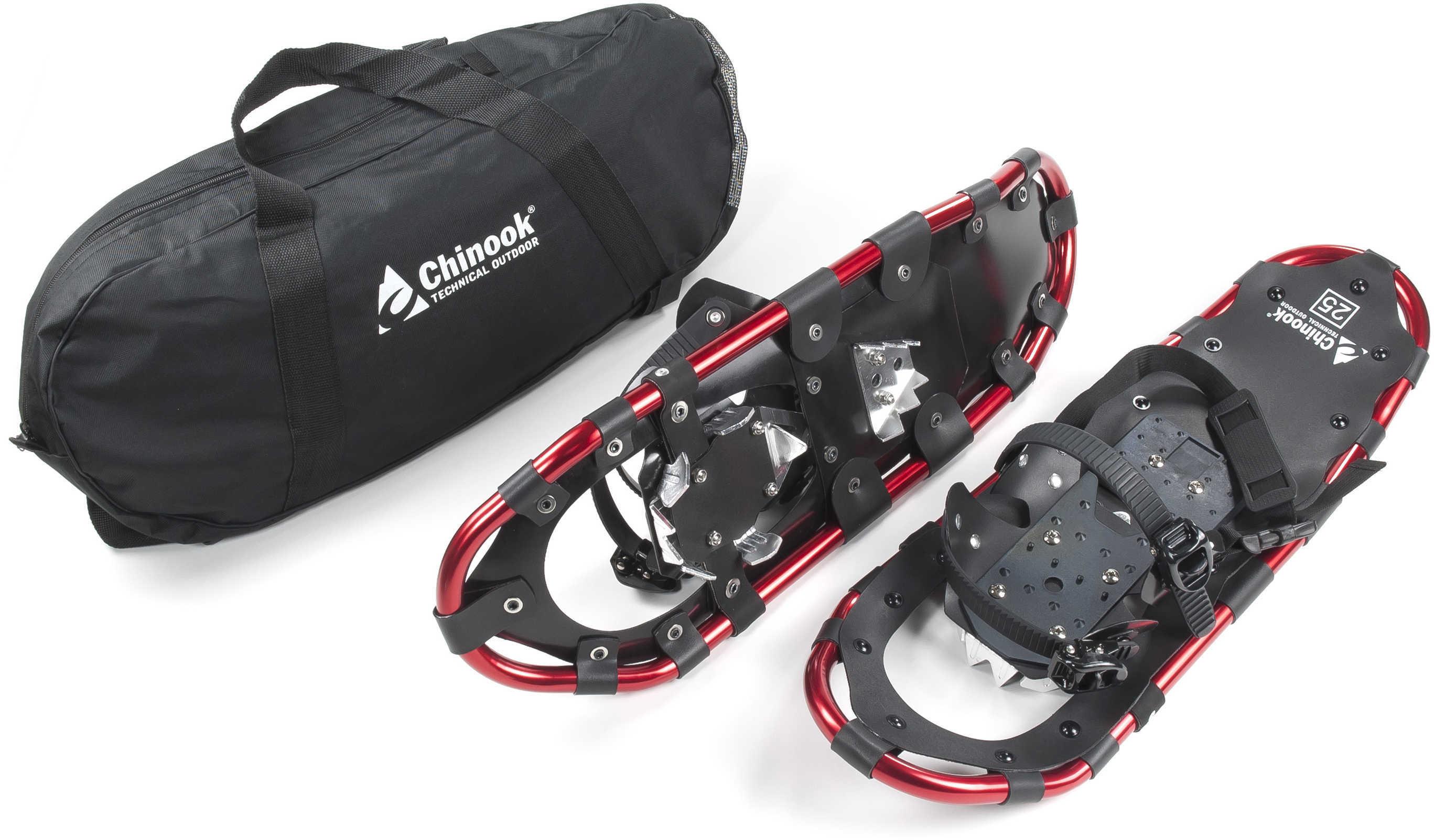 Trekker Series Snowshoes 25 Md: 80004
