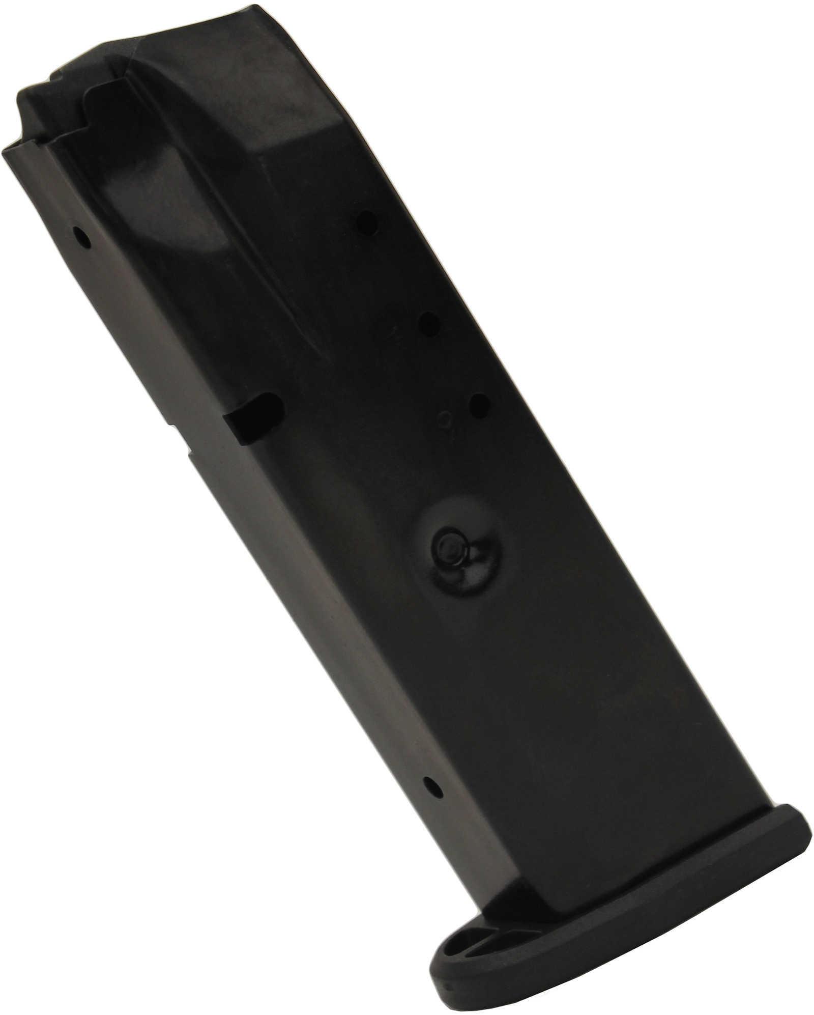 Smith &Wesson M&P- 40 .40 S&W, 10 Round Blue Steel Md: SMI 22