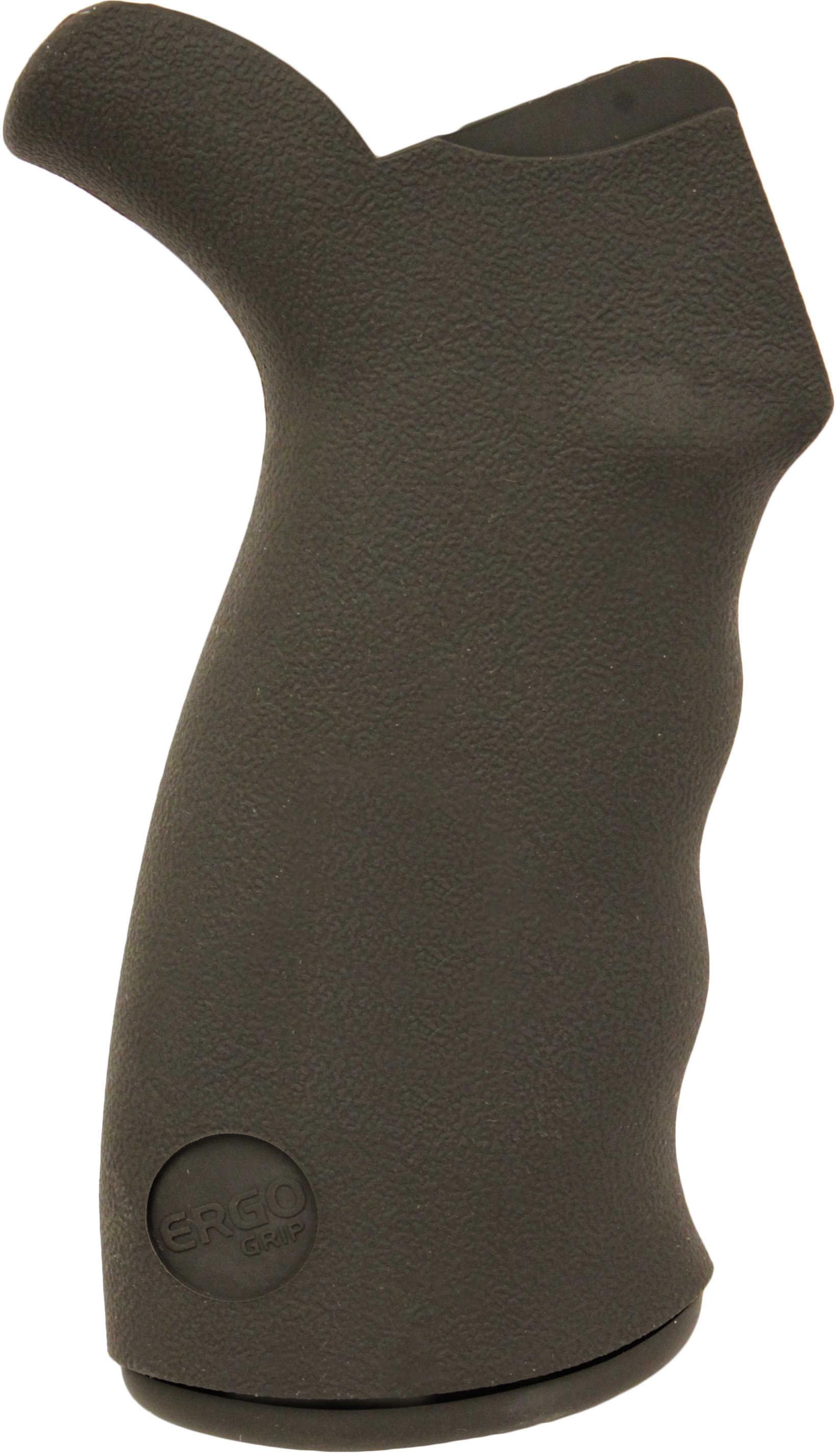 Enhanced AR15/M16 Suregrip Ambidextrous Olive Drab Md: 4011-OD