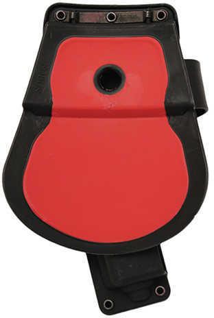 Fobus Paddle for Glock 17 22 31 W/ Laser TAC Speed Ho