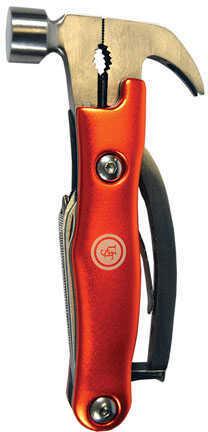 Survival Tool Blister Hammer Beast UST - Ultimate Survival Technologies 20-6107200-08 Multi-Tool Orange