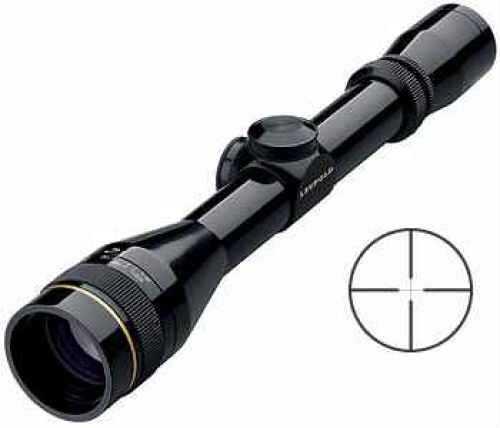Leupold VX-II Riflescopes 3-9X33 Duplex Black Gloss Md: 58520