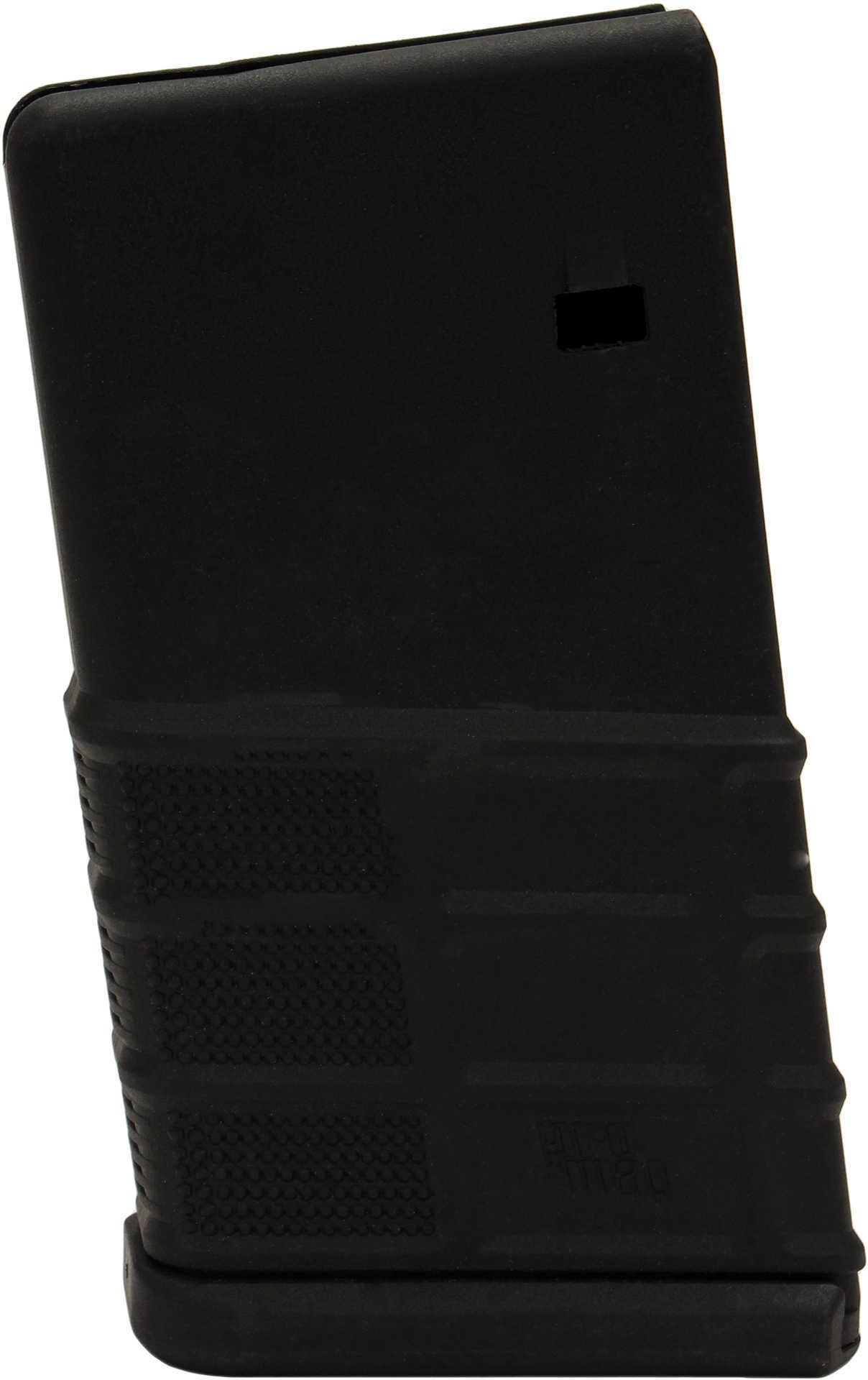 Scar 17 .308 20 Round Black Polymer Md: FNH-A4