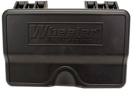Wheeler Pro Gunsmithing Screwdriver Set 43Pc