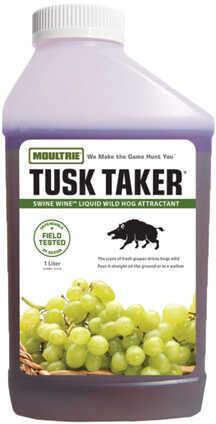 Moultrie FeedersMoultrie Feeders Tusk Taker Liquid Grape Md: MFS-13087