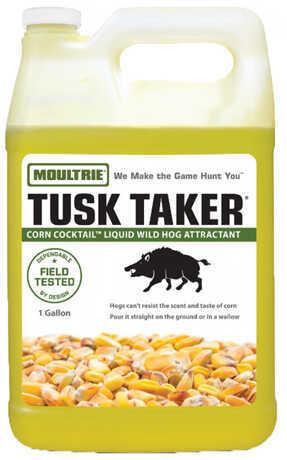 MoultrieMoultrie Feeders Tusk Taker Liquid Corn Md: MFS-13088