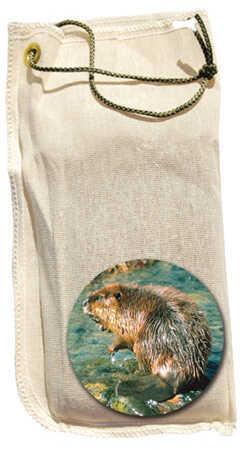Moultrie Feeders Bear Magnet Drip Bag Beaver Castor Md: MFS-13081