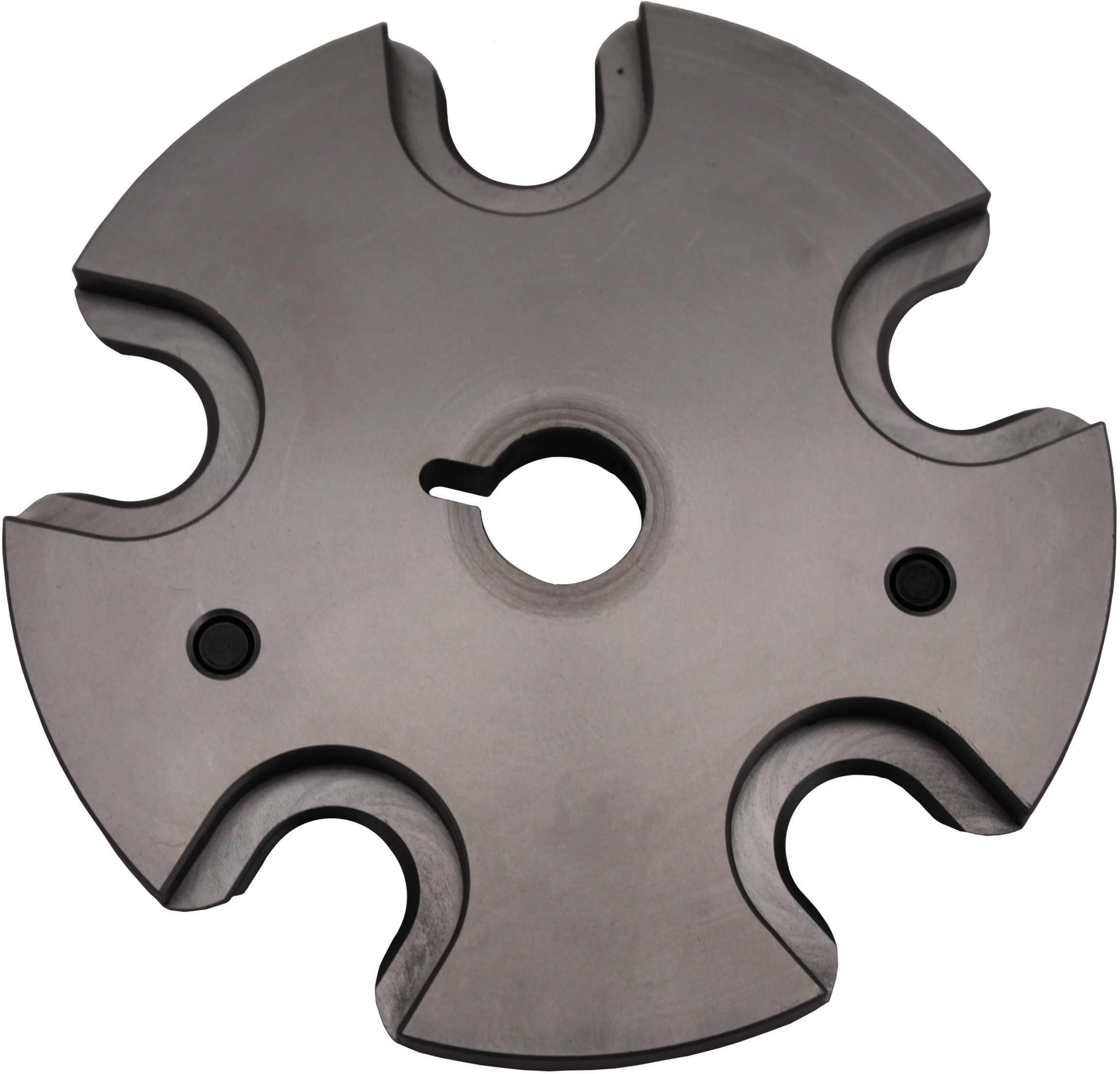 Hornady 392606 Lock-N-Load Shell Plate 1 243 #6