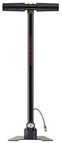 Cros Ben Pcp Pump 3 Stg High Pressure Pump