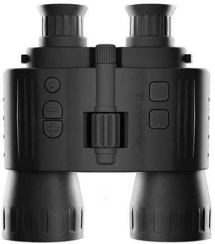 Bushnell NightVision 4X50 Equinox Z Digital Binoculars Md: 260501