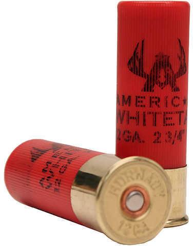 Hornady 12 Gauge Rifled Slug 1 Oz American Whitetail (Per 5) Md: 86234