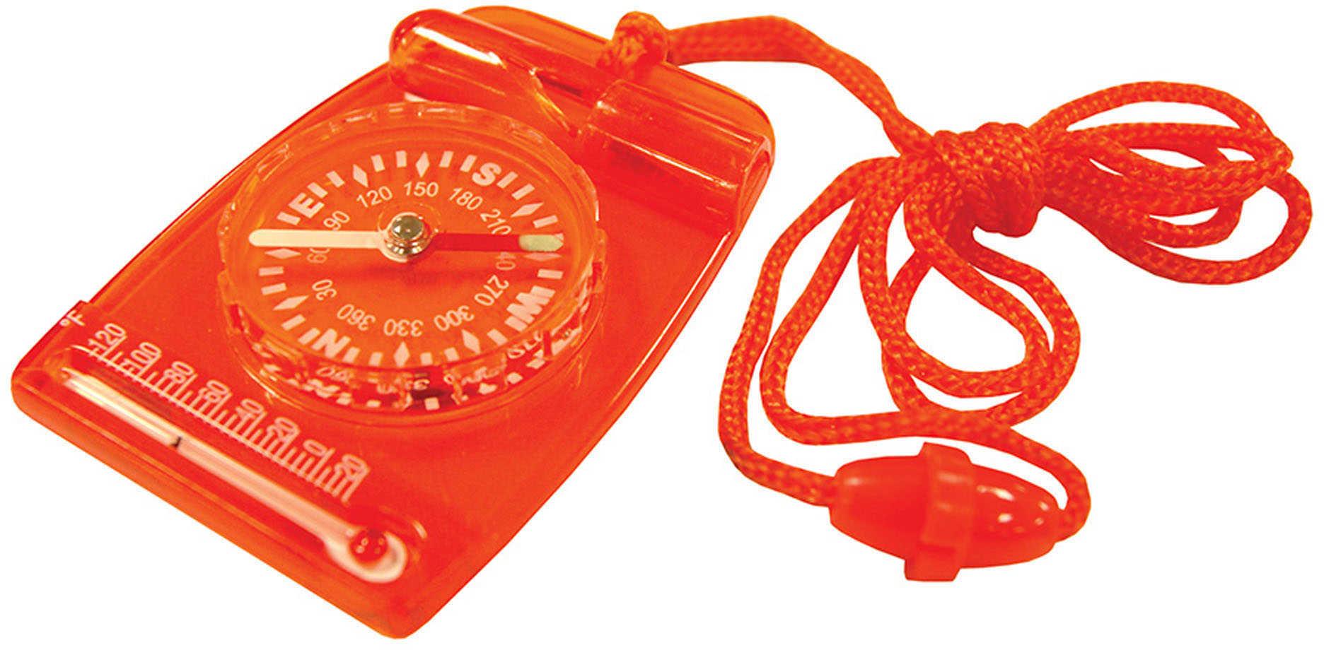 UST Compass Combo Orange