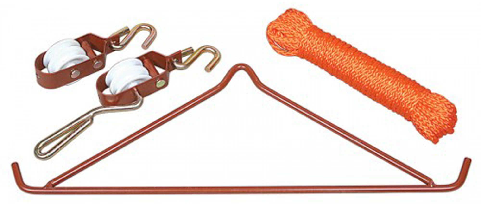 Allen Gambrel And Hoist Kit Standard Version Md: 1811