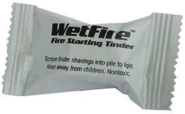 WetFire Tinder 8-Pack Md: 20-1WG0412