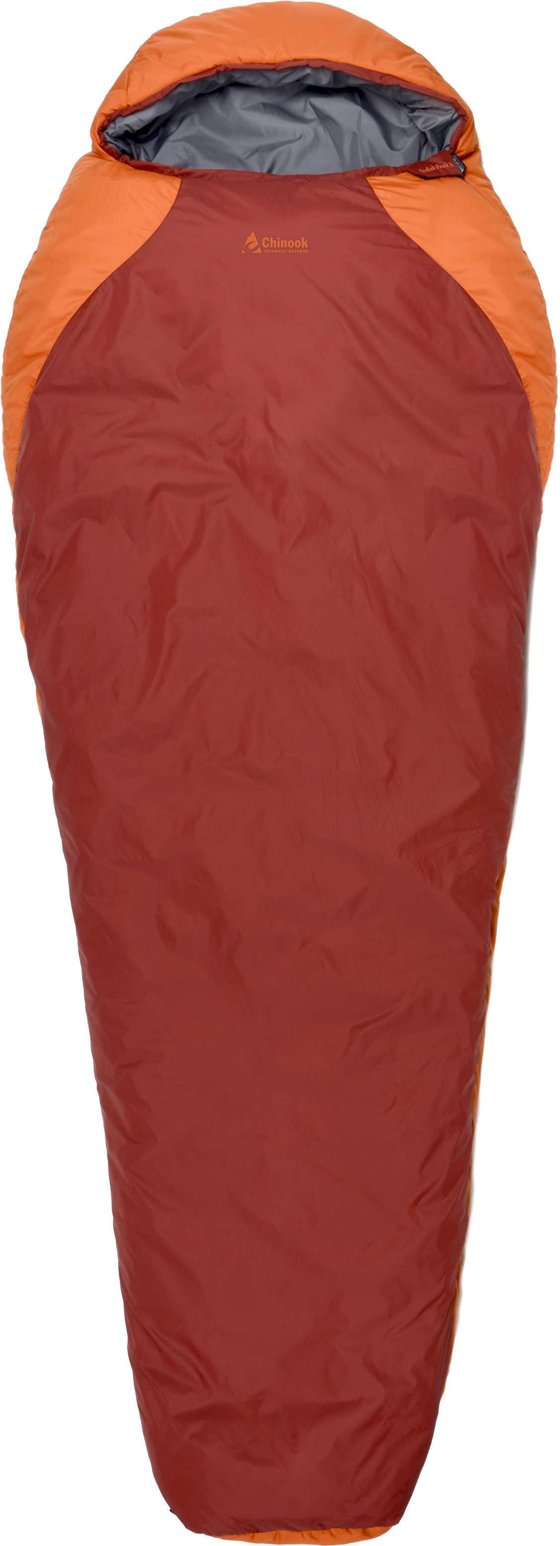 Chinook Kodiak Peak II -5F Sleeping Bag