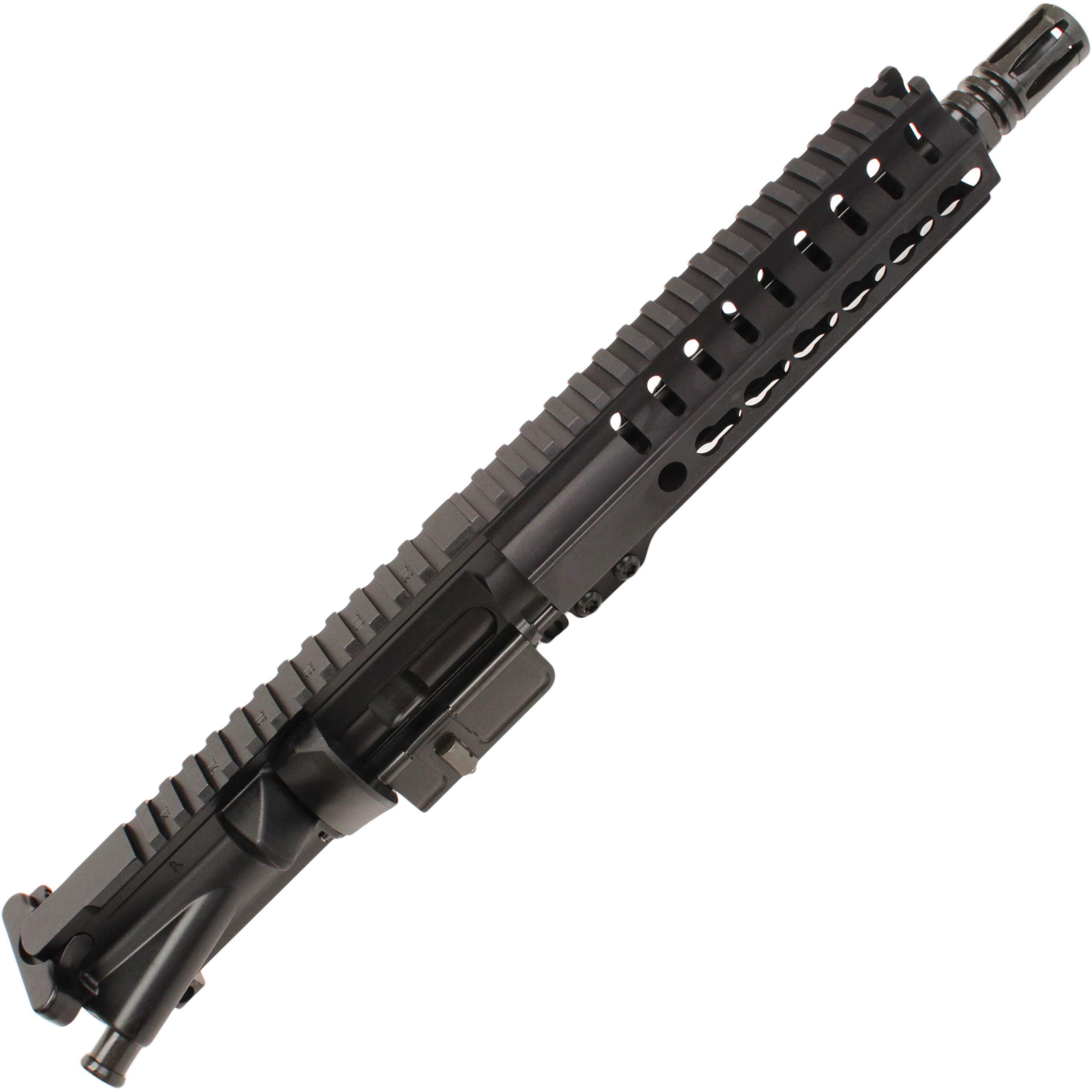 """9mm 8.5"""" Mk9 AR-15 Upper Md: 90B3Bf0"""