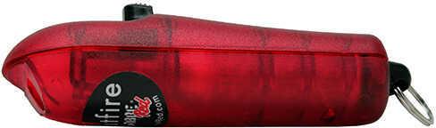 Sabre Ruger® Spitfire Red Md: Ru-Sf-Rd