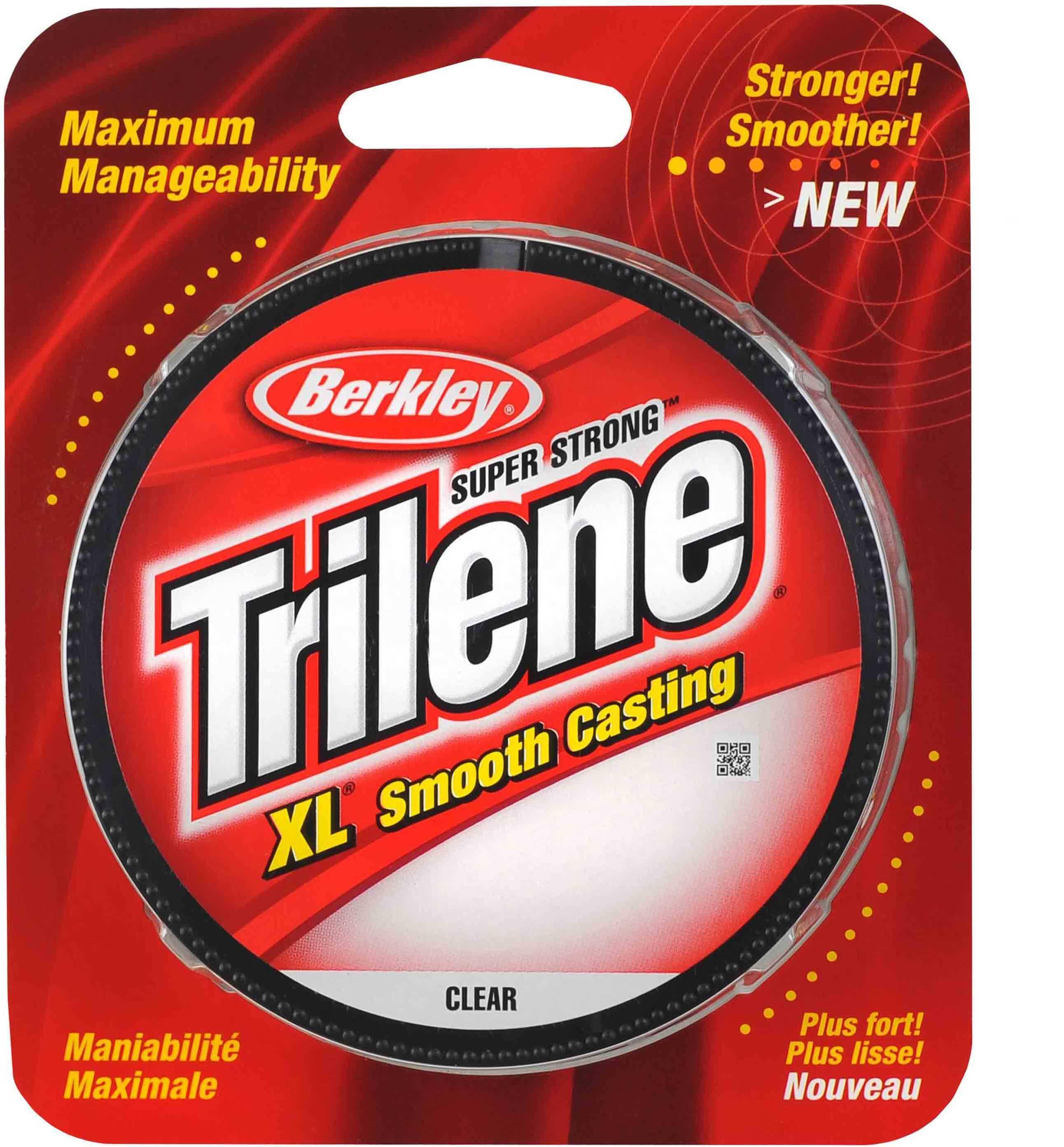 TRILENE Xl Clear 8# 330Yd