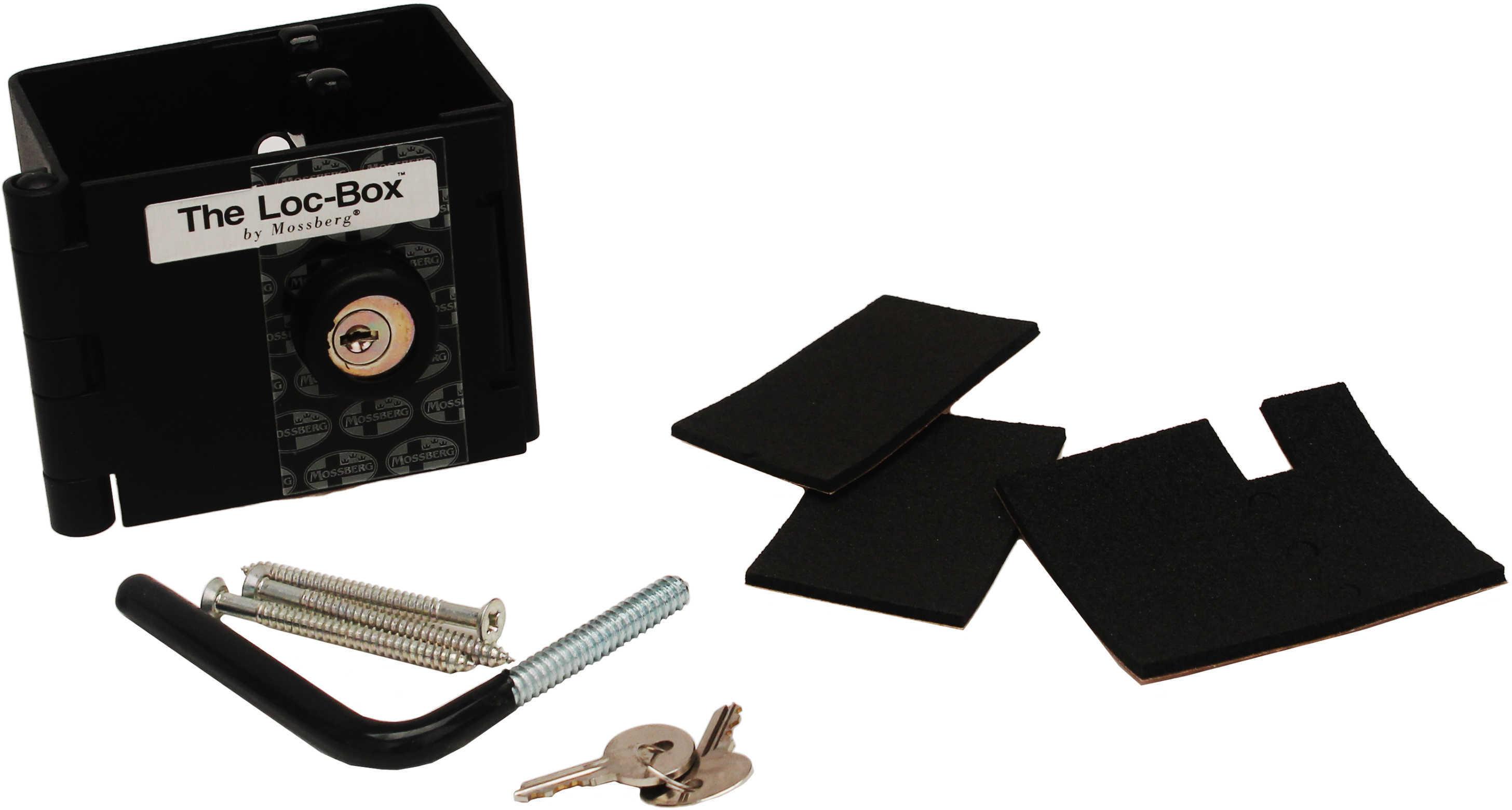 Mossberg Loc-Box Gun Lock Md: 95092