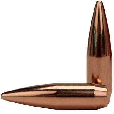 """Hornady 30 Caliber Bullets .308"""" 168 Grain BTHP Match (Per 500) Md: 305015"""