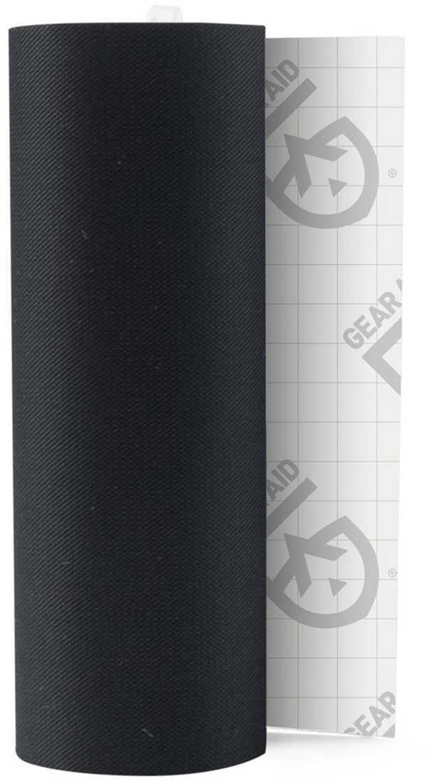 """McNett Tenacious Clean Tape 3"""" X 20"""" Black Md: 10689"""