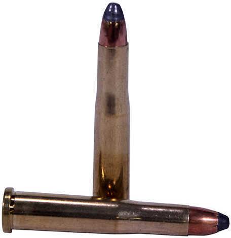 Winchester Var 22 Hornet 45 Grain SP 50/Bx
