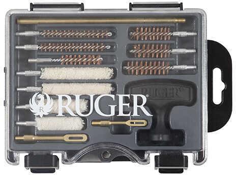 Allen CasesAllen Cases Ruger Cleaning Kit MSR, .22/.223 Calibers Md: 27839