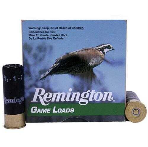 "Remington 16 Gauge 2 3/4"", 1 oz, 7 1/2 Shot, Per 25 Md: GL167"