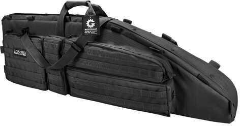 Barska OpticsBarska Optics Tactical Dual 46-Inch Rifle Bag RX-600, Black Md: BI12550