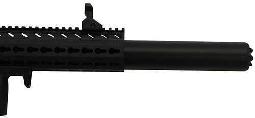 """Sig Sauer Airguns AIRMCX MCX Air .177 Pellet Black Semi-Automatic 18"""""""