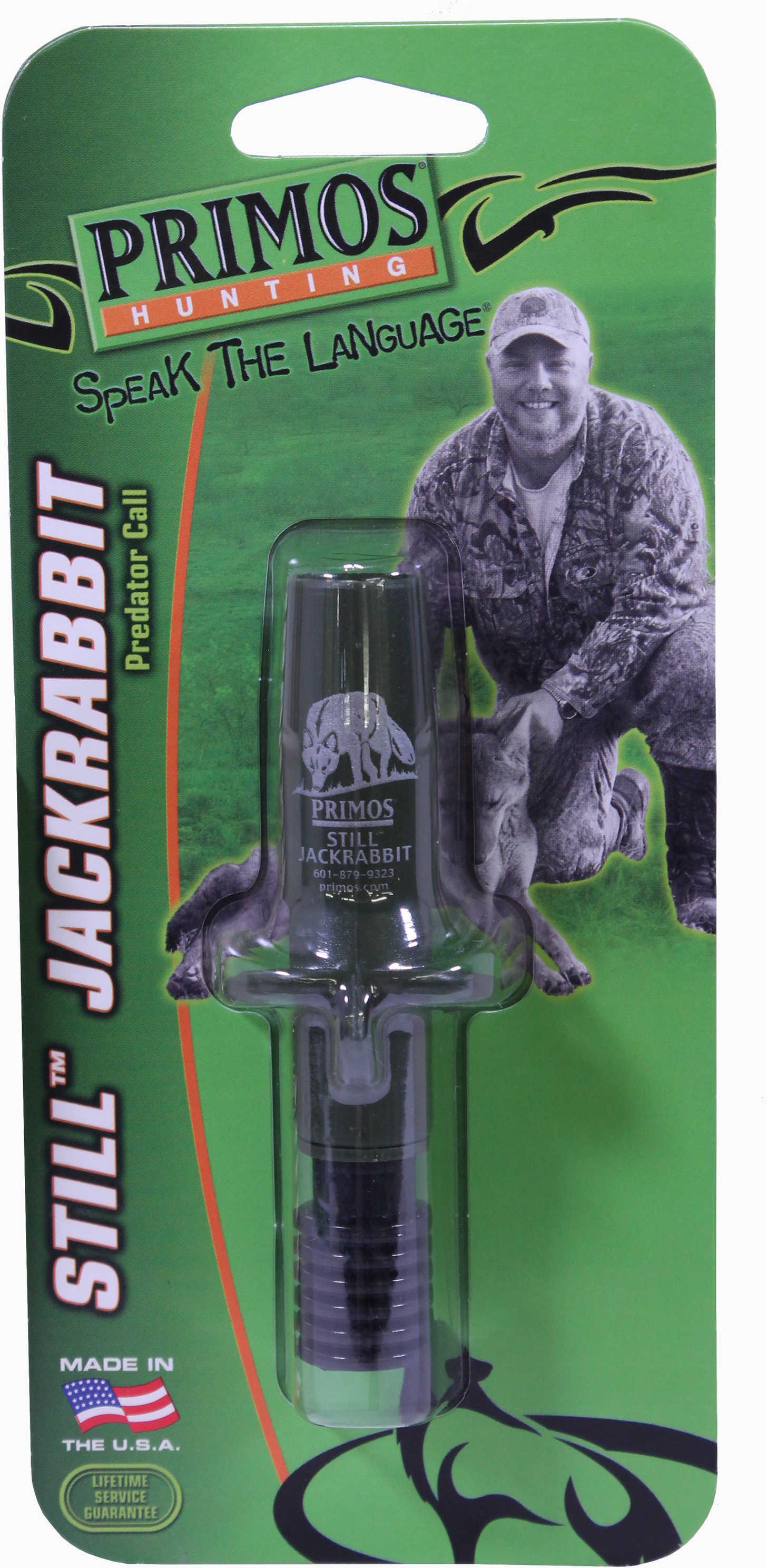 Primos 306 Still Jackrabbit Predator Call Handsfree Option
