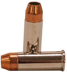 Sig Sauer E44SP1-20 V-Crown JHP 44 Special 200 Grain JHP 20Box/10Case