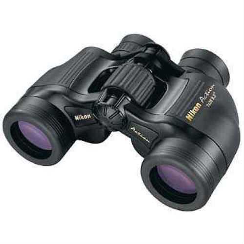 Nikon Action Binocular 7X35 Md: 7215