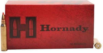 Hornady 223 Remington 55 Grains, V-Max Superformance, Per 50 Md: 83270