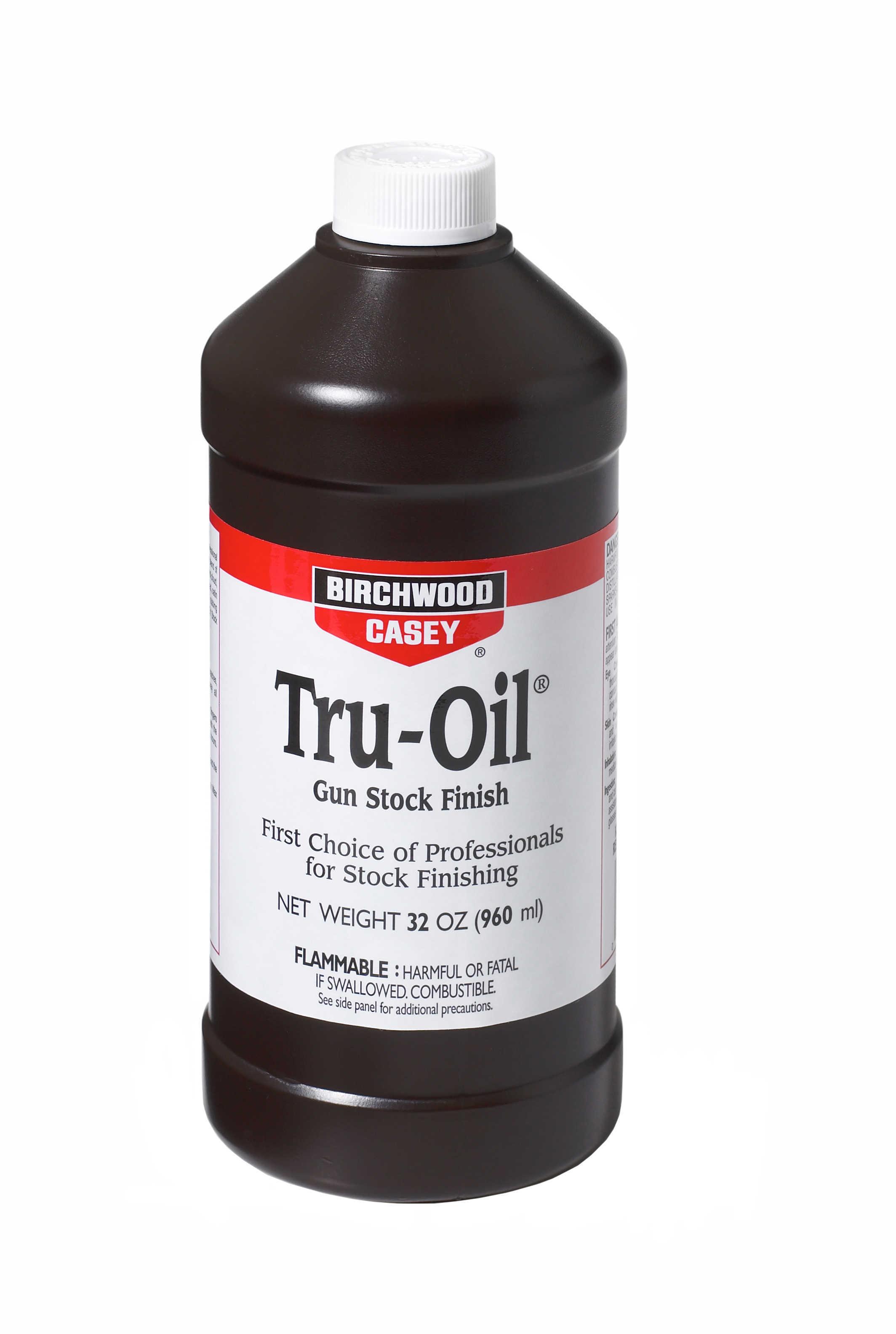 Birchwood Casey Stock Finish 32Oz (Quart) Liquid