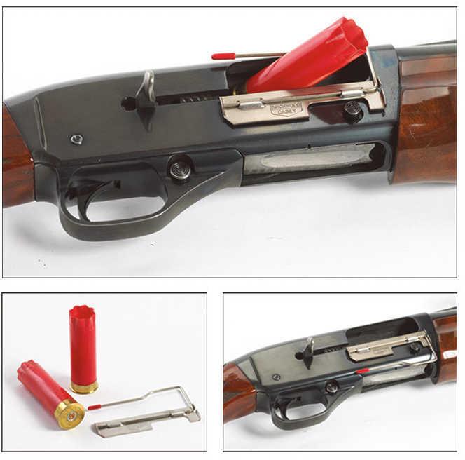 Bc Semi-Auto Shotgun Shell Catcher 12Ga.