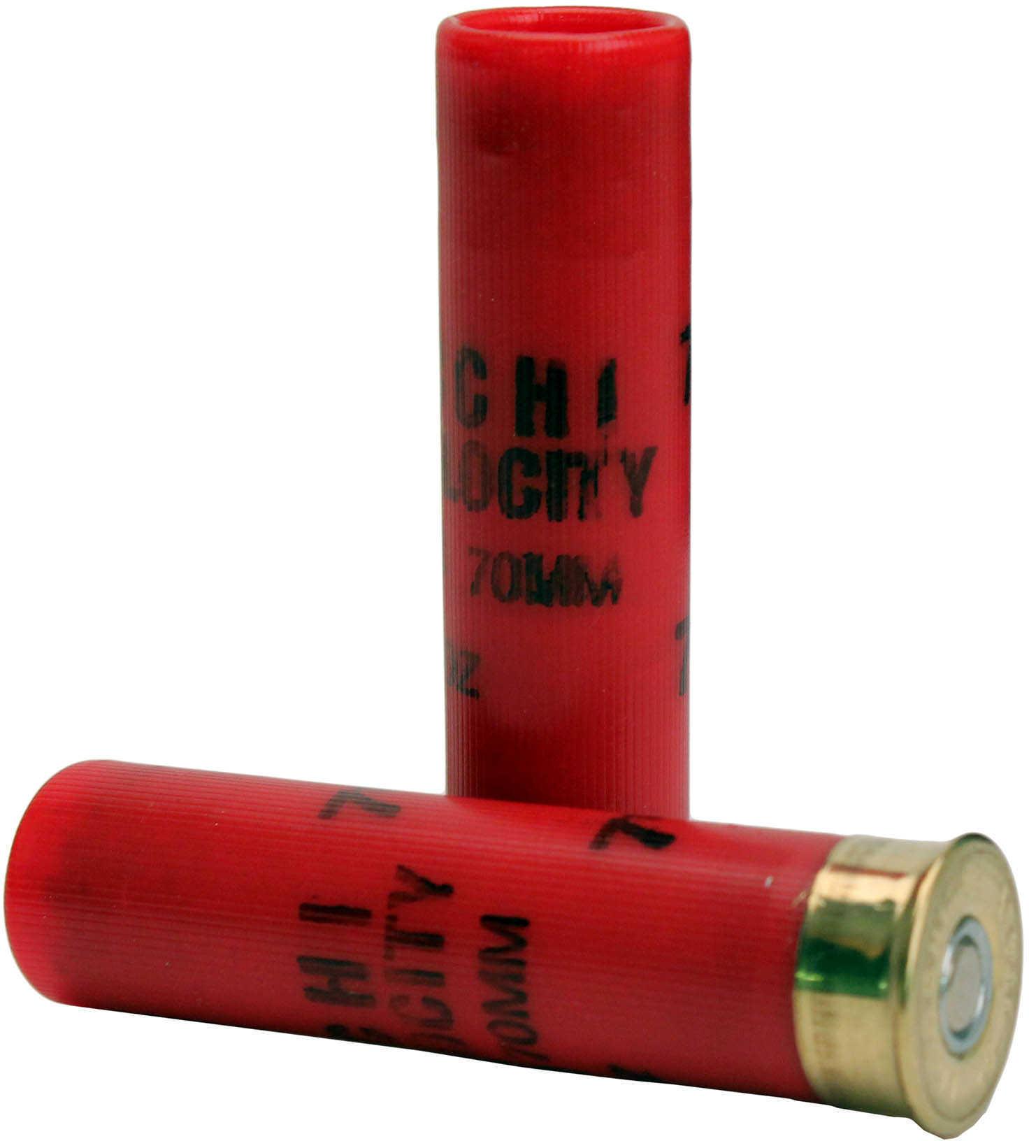 "Fiocchi 28HV75 Shooting Dynamics High Velocity 28 Gauge 2.75"" 3/4 Oz 7.5 Shot 25 Box"
