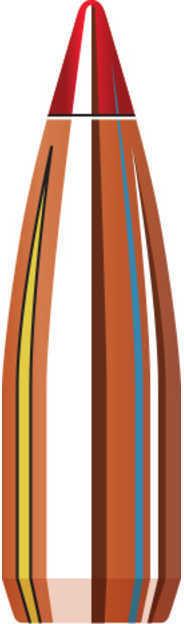 Hornady 22 Caliber .224 50  Grain V-Max (250)