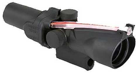 Trijicon ACOG 1.5X24 W/M16 Base Red Reticle Md: Ta45R-2