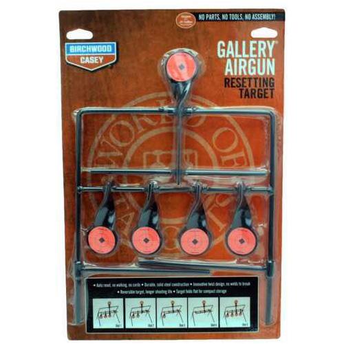 Birchwood CaseyBirchwood Casey Gallery Resetting Target Gallery Air Gun Resetting Target Md: 47017