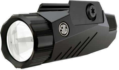 Sig Sauer Foxtrot1 Tactical White Pistol Light, Black Md: SOF1101