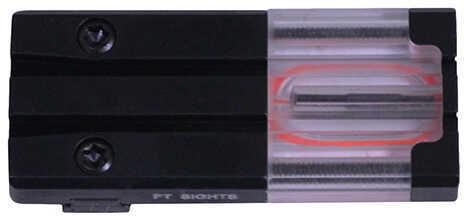 Meprolight FT Bullseye Sight Fits Glk17 19 22 23 Red ML63101R