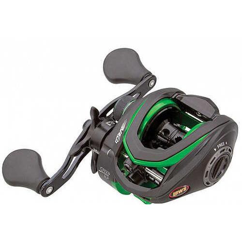 Lews fishing mach speed spool mcs casting reel 6 8 1 gear for Lews fishing apparel