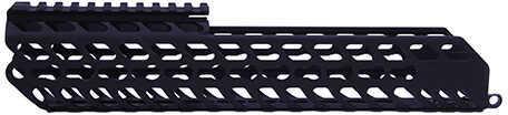 SigTac SIGMCX Handguard SIGMCX, Aluminum, Black Md: HGRD-MCX-RIFLE-BLK