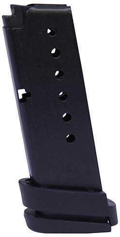 ProMag Taurus 709 Slim Magazine 9mm, 8 Rounds, Blue Steel Md: TAU 21