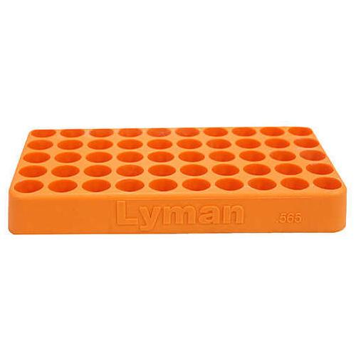 Lyman .565 Custom FitLoading Block Md: 7728094