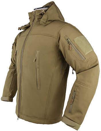 NcStar Vism Delta Zulu Jacket Small, Tan Md: CAJ2968TS