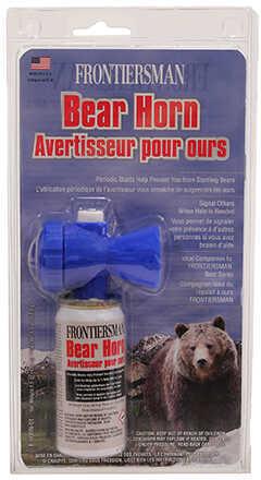 Sabre FHORN01 Frontiersman Bear Defense Bear Horn